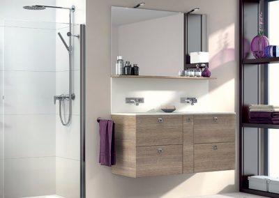 Rénovation salle de bain à Saint-Clément de rivière
