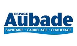 Espace Aubade : Sanitaire - Carrelage - Chauffage