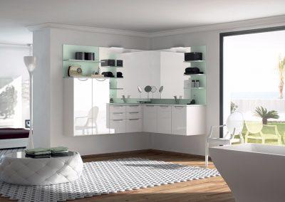 Salle de bain haut de gamme à Montpellier