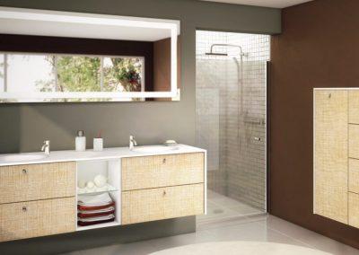 Votre salle de bain sur mesure à Montpellier