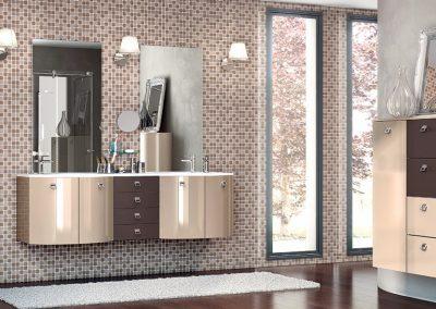 Cuisabain : salle de bain haut de gamme à Saint-Jean de Védas