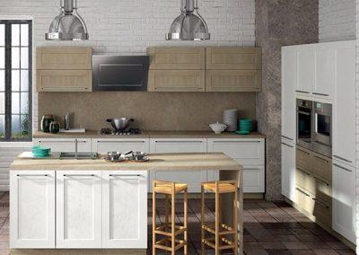 Rénovation cuisine - Cuisabain : Artisan cuisiniste