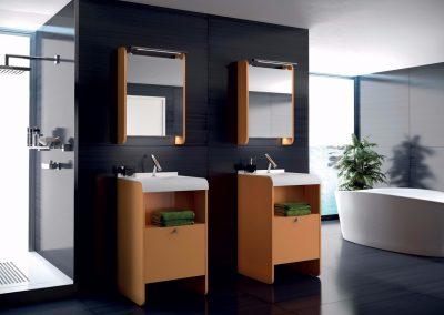 Salle de bain sur mesure par Cuisabain Pérols